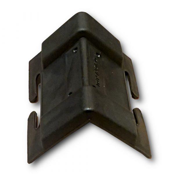 Narożnik ochronny pasa 60 mm (na pas 50 mm)