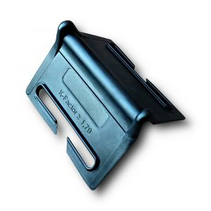 Narożnik ochronny pasa 90 mm (na pas 75 mm)