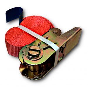 Pas ściągający z napinaczem - 1 tona - 25mm